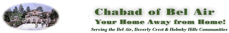 Chabad of Bel Air - Your Home Away From Home